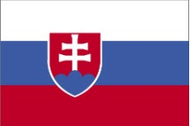 Slovakia - riches include gold and uranium