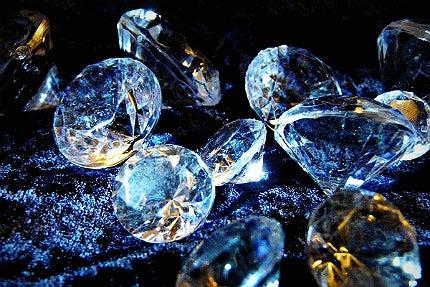 The world's top 10 biggest diamond mines