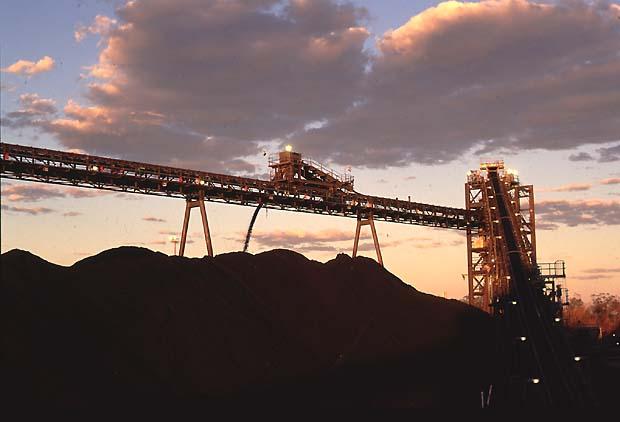 Linc Energy in talks with BHP, Mitsubishi to acquire Australian coal mine