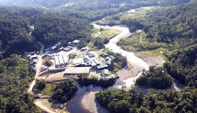 Ecuador congress approves new mining law to attract investors