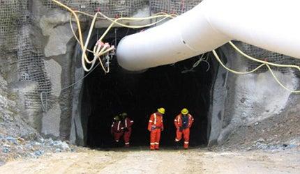 Halfmile Mine