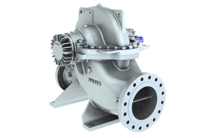 SMD pump