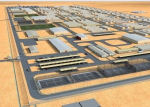 Dorce Prefabricated Building and Construction Industry Trade Inc has begun building five new projects in Mauritania and Iraq, after successfully completing numerous international projects.