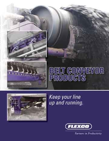 Belt Conveyor Product (BCP) Overview Guide