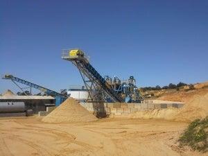 CDE Global opens its Tooperang Quarry facility
