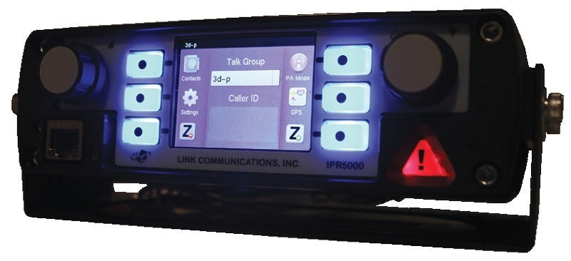 Radio over IP