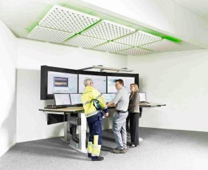 ABB and Atlas Copco have combined their expertise to create an innovative mobile integration system.