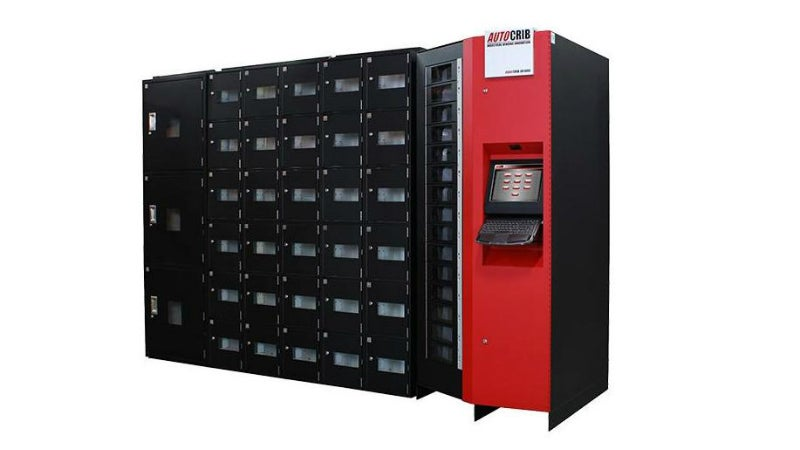 AIM Inventory Autolock