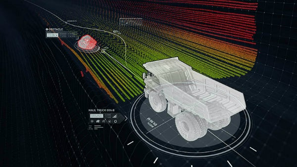 Vantage Obstacle Detection and Avoidance System