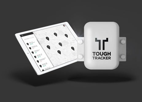 Tough Tracker
