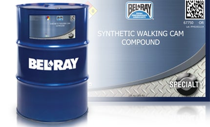 Synthetic Walking Compound