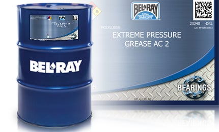 Molylube® EP Grease AC