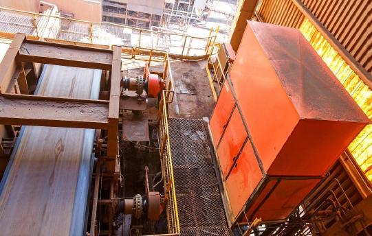 Brazilian Mine