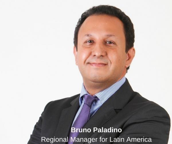 Bruno Paladino