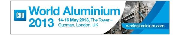World Aluminium 2013