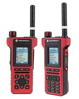 Danimex Motorola
