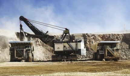Donaldson: Filtration Products for Every Phase of Mining