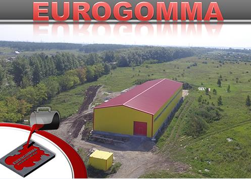 Eurogomma warehouse