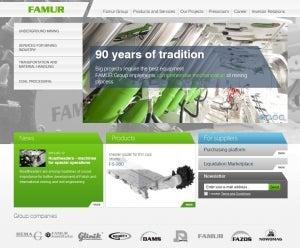 FAMURnewwebsite