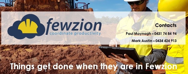 fewzion mining optimisation