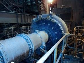 Mill pump