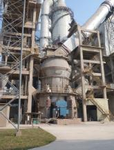 vietnam cement factory
