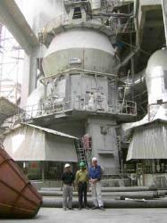 Loesch Grinding Mill Rajgangpur India