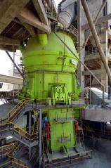 Loesche Arabian Cement Co