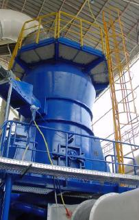 loesch mills