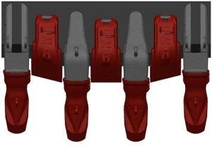ProMet II Bucket Protectors