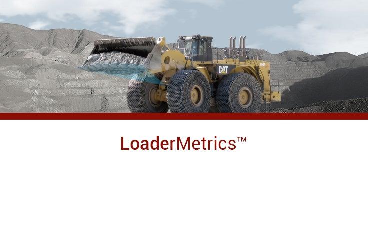 LoaderMetrics