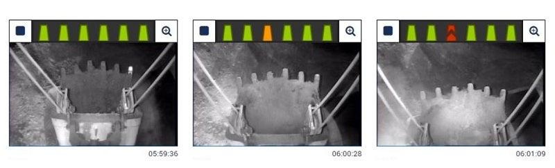 How ShovelMetrics™ Detects Missing Teeth