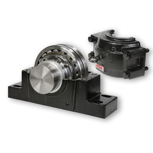 bearing conveyors