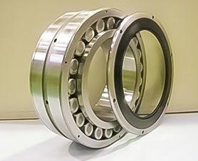 Seal bearing
