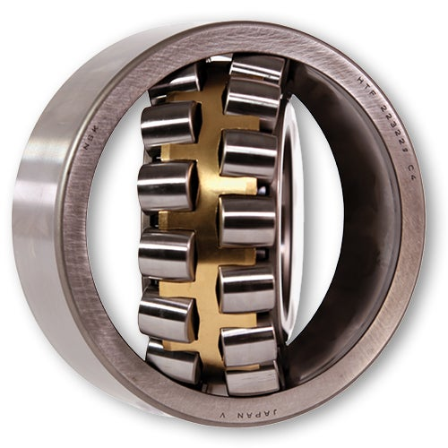 tough steel bearings