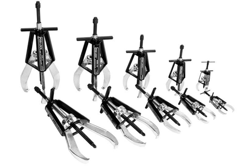 Manual puller