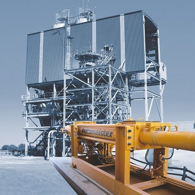 Pushing the limits of pumping – with solids handling solutions from Putzmeister.