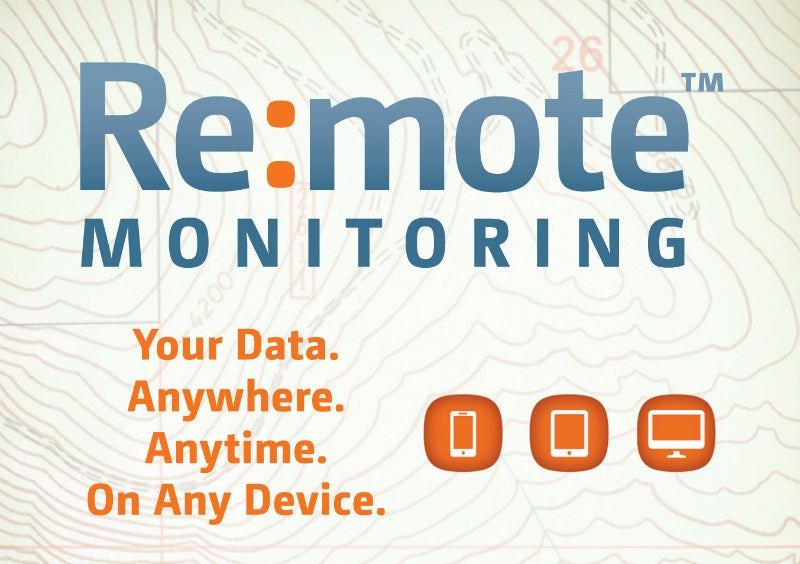 Re:mote Monitoring