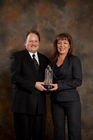 Suncor energy award Vista's TruckLogic haul truck operator training programe