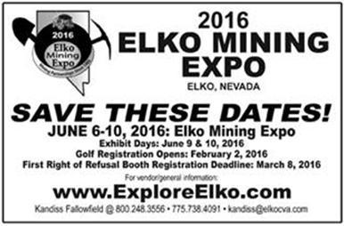 Elko Mining Expo