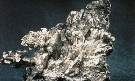 Escobal Silver Mine