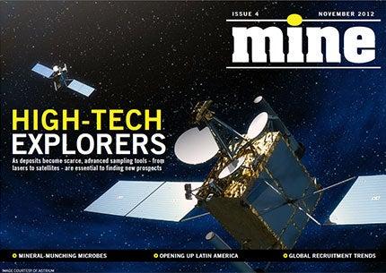 MINE- Issue 4