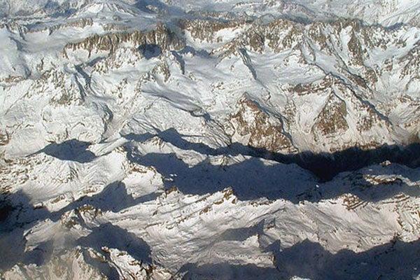 Pascua Lama gold mine