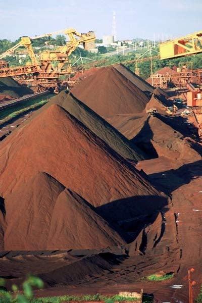 Vale Brazil mine