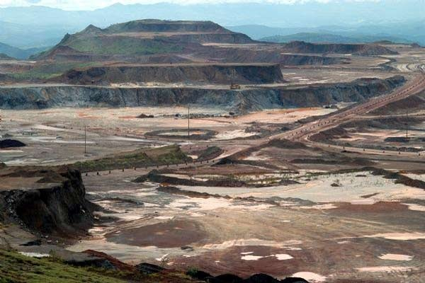 vale secures approval to develop iron ore deposits in Brazil