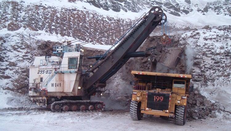 ArcelorMittal Mines Canada