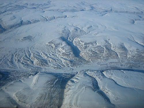 Nunavut, North Canada
