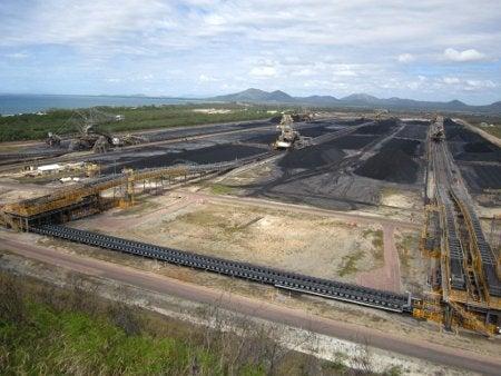 Adani Abbot Point Coal Terminal