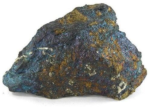 Gold/Copper ore