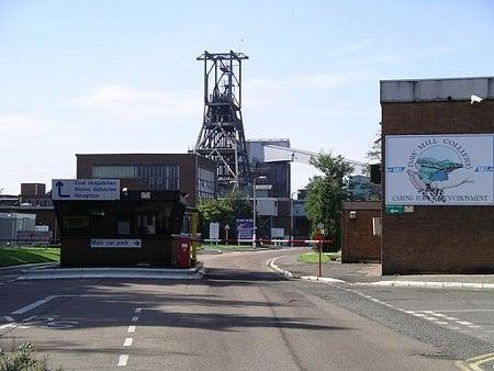 Daw Mill